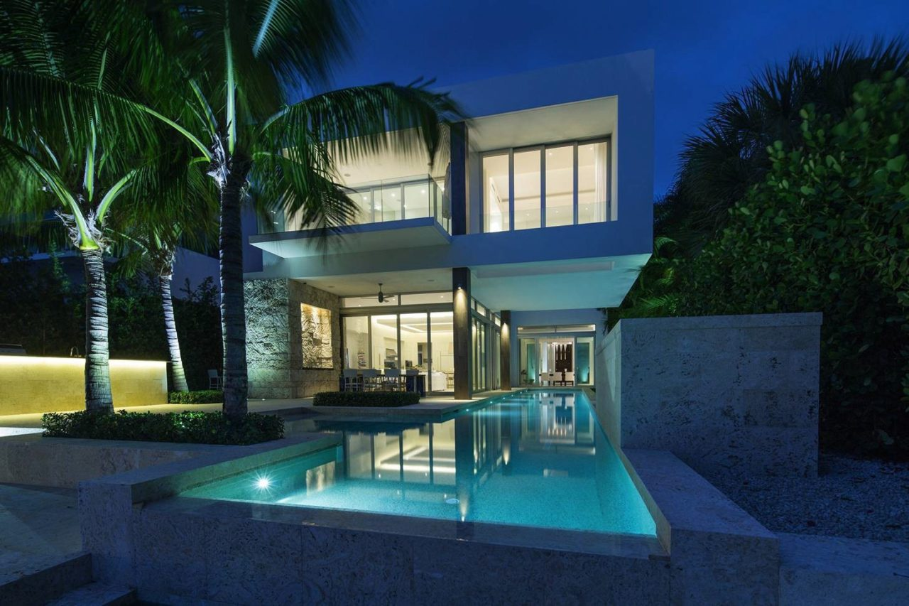 About us miami lighting design